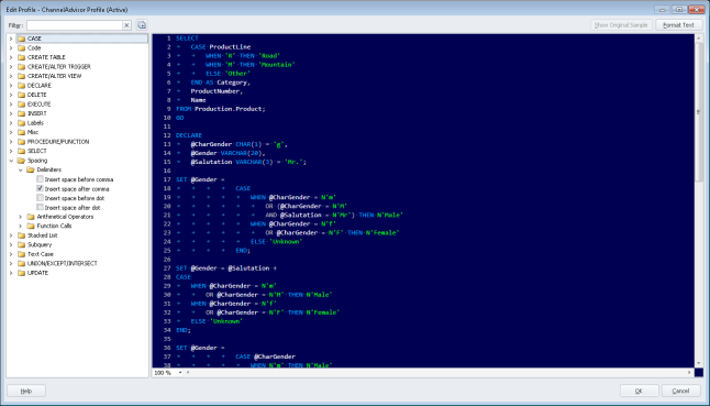 SQLComplete