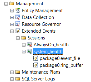 SystemHealthXE