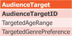 AudienceTarget